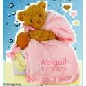 Bear Essentials Gift Set-Pretty in Pink