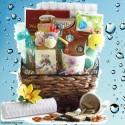 Little Sunshine Baby Gift Basket