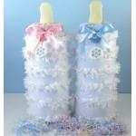 Baby Bottle Diaper Pinata Baby Gift