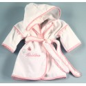 Butterfly Hooded Cover-Up-Personalized
