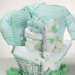 Catch-A-Star Baby Gift Basket