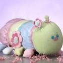 Caterpillar Baby Girl Gift