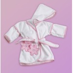 Daisies Hooded Cover-Up Baby Gift