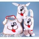 I Woof, Woof, Woof You Baby Gift Set