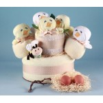 """Just Hatched"" Baby Shower Gift"