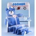 Step Stool Personalized Baby Boy Gift