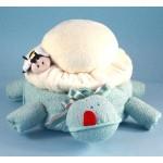 Terrific Turtle Baby Gift