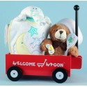 Welcome Wagon™ Baby Shower Gift