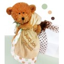 Bear Essentials Gift Set-Brown