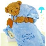 Bear Essentials Gift Set-Little Boy Blue