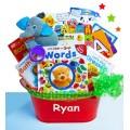 Baby Einstein Touch & Discover Deluxe Gift Basket