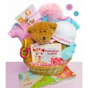 G Is For Girl Gift Basket