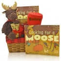 It Moose Be A New Baby Gift Basket