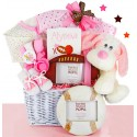 Personalized All Star Gift Basket-Girl