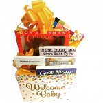 Baby Gift Basket of Classic Board Books