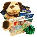 Sleep Baby Sleep Gift Basket for Newborns