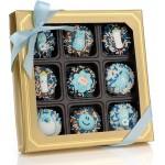New Baby Boy Oreo® Cookies 9 Box
