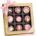 New Baby Girl Oreo® Cookies Gift Box of 9